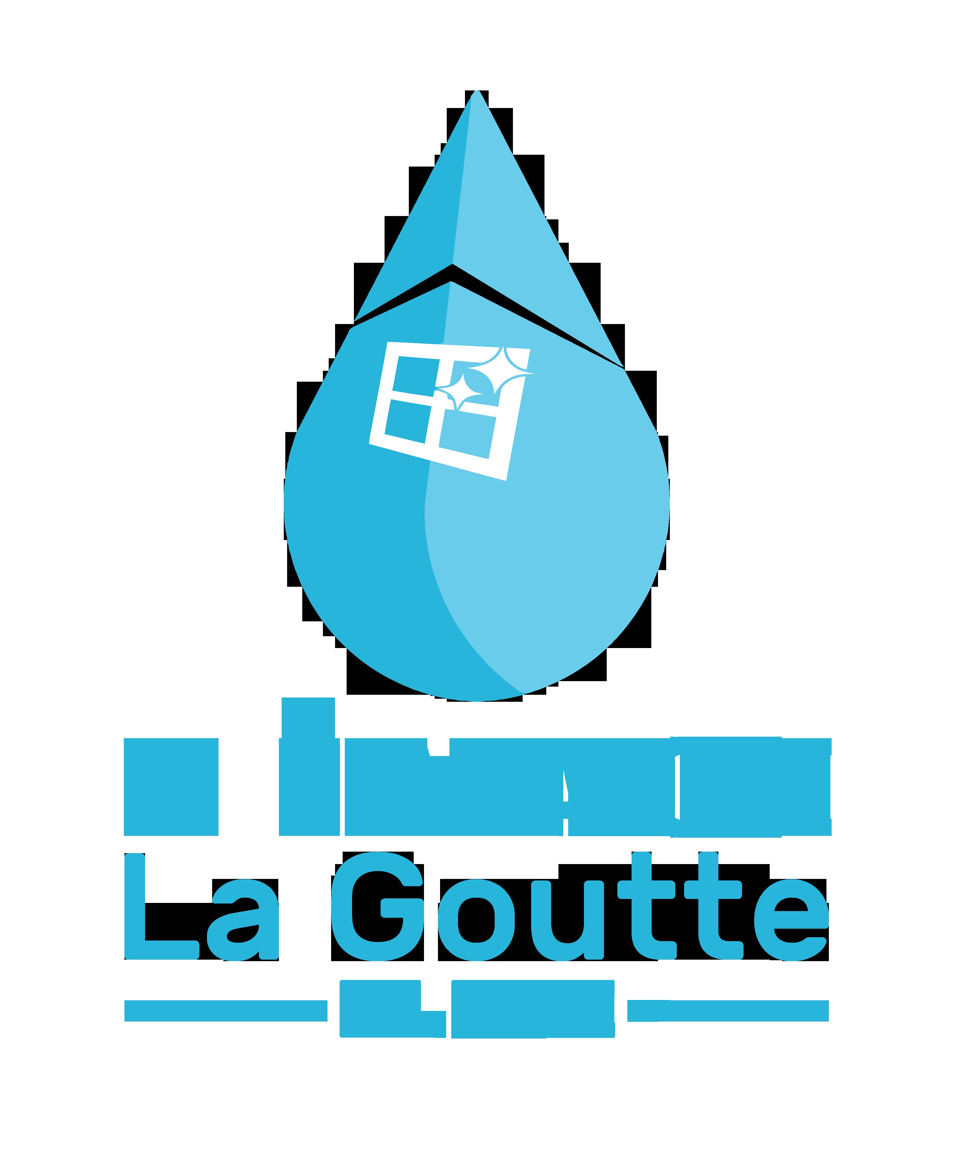 Ménage La Goutte Bleue